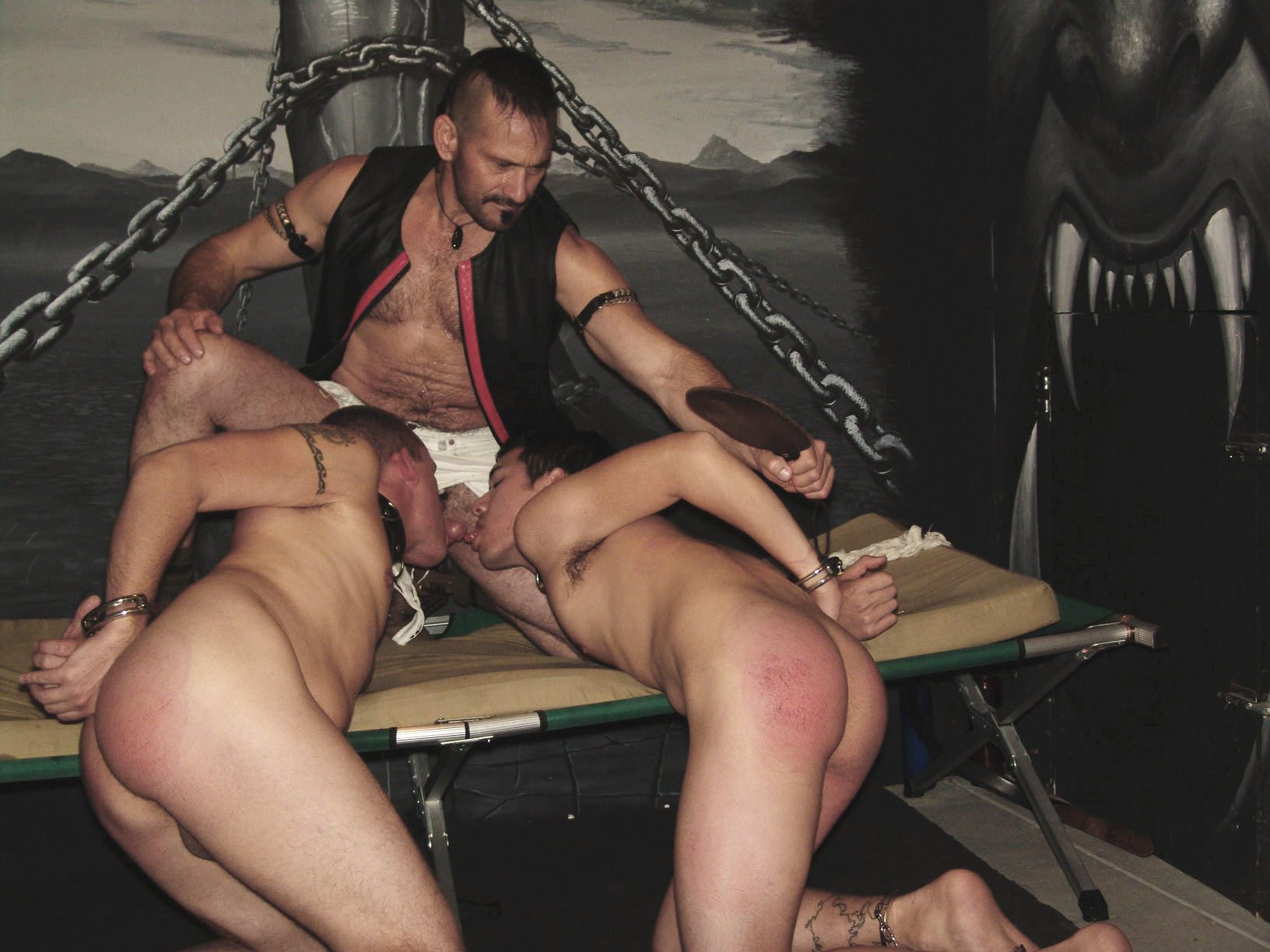 Gay Bondage Pay Per View Has Thousands Of Xxx Photo On Demand Adult Porn Images